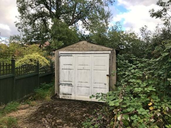 Garage For Sale In Garage 1 Eastfield Road Ripley Derbyshire De5