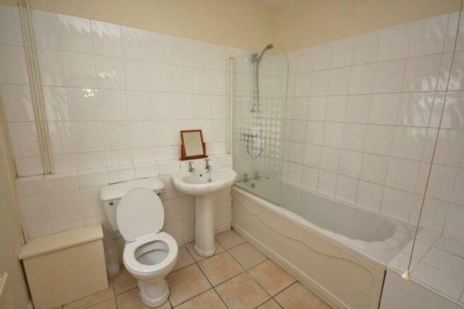 GF Bathroom