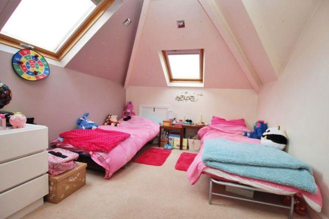 Bed 4 (Loft)