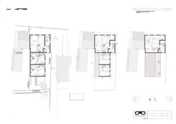 Site/floorplan