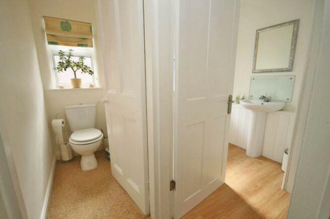 WC & Bathroom