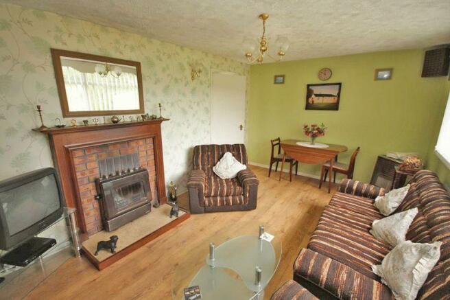 Lounge photo 3