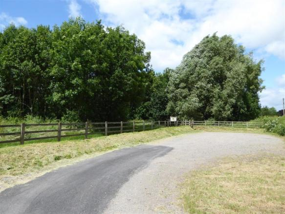 Foxley wood