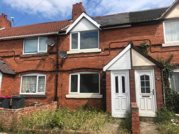 Peachy 3 Bedroom Terraced House To Rent In Leicester Road Download Free Architecture Designs Intelgarnamadebymaigaardcom
