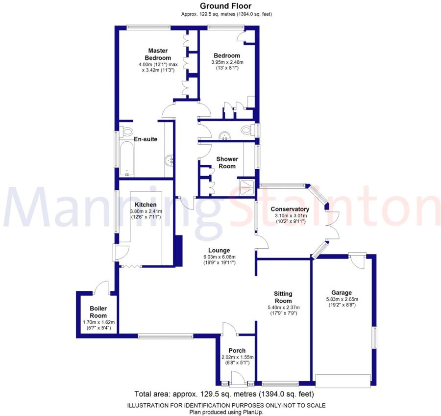 2 bedroom bungalow for sale in Barfield Crescent, Leeds, West ...