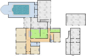 Ground Floor, Floor Plan