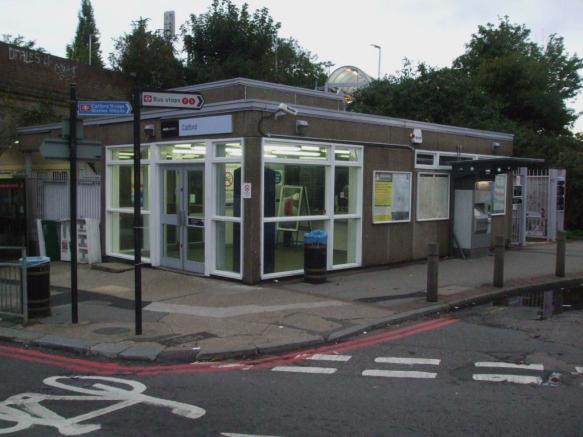 Catford Station(s) (