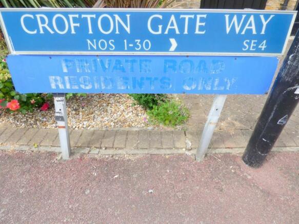 Crofton Gateway