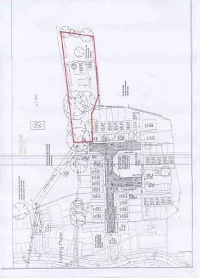 Map of Plot