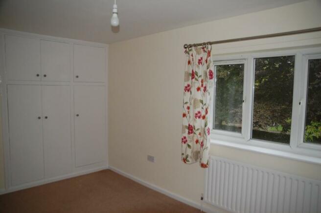 Bedroom Two - Rea...