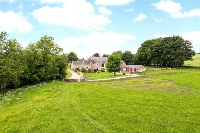 Dowmans Farm