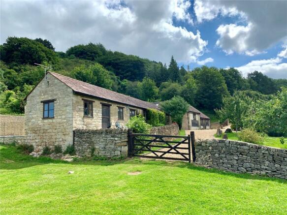Cottage & Barn