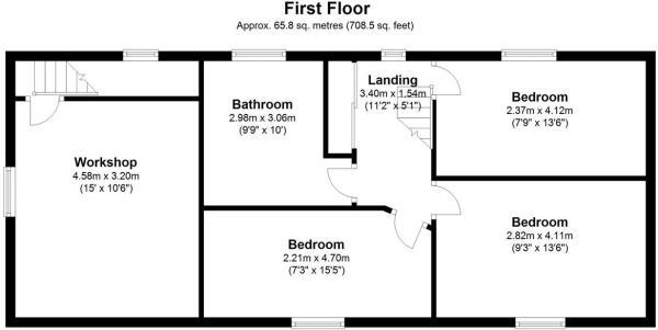 56 Henllan Street, Denbigh - Floor 1 (1).jpg