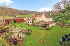 Photo of West Hay Road, Udley, Wrington, North Somerset, BS40