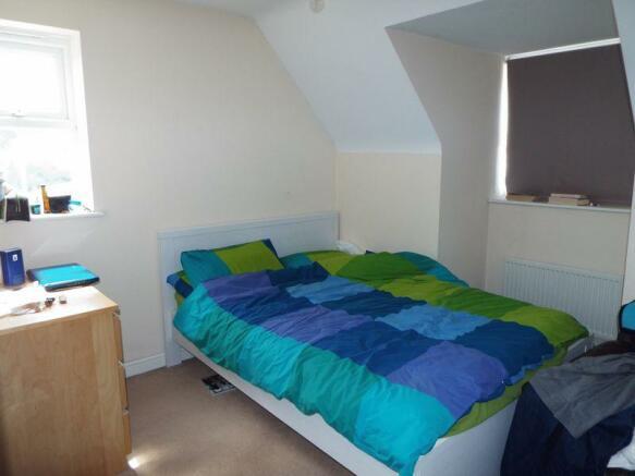 Bedroom five s...