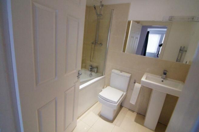 Rhuddlan toilets