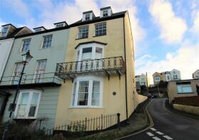 Photo of Montpelier Terrace, Ilfracombe