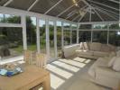 6.5m conservatory