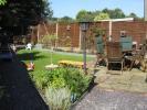 Sun patio