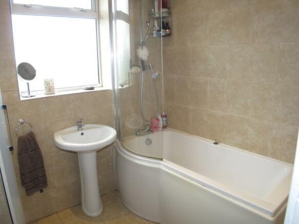 Bath/wc