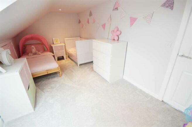 Floored loftspace