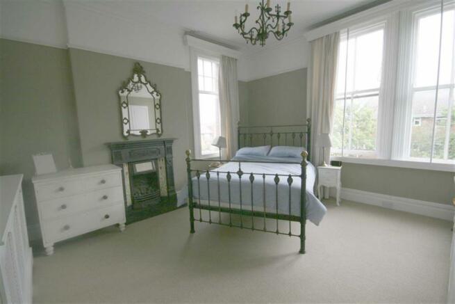 Rear Bedroom 2