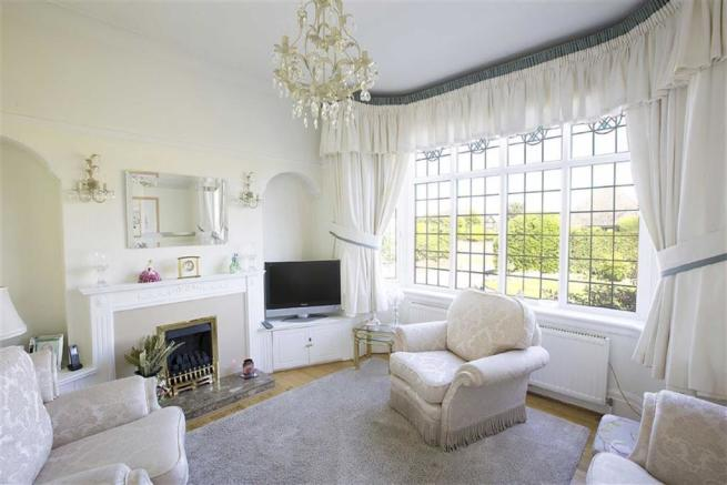 Front Family Sitting Room