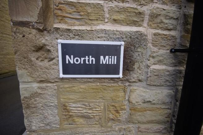 North Mill Building