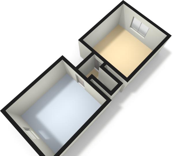 Second Floor 3D