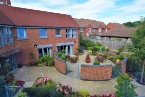 Photo of Blunsdon Court, Lady Lane
