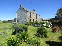 Photo of Dowran, St Just, Penzance, Cornwall, TR19