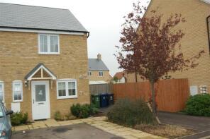 Photo of Dovecote Avenue,Great Cambourne,Cambourne,CB23
