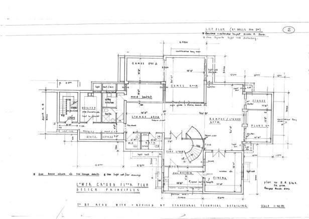 Lower Ground Floor