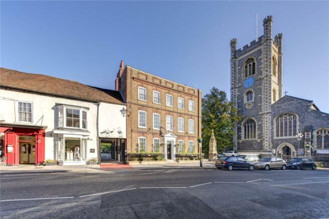 View Hart Street