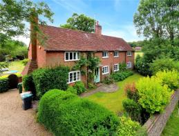 Photo of Sarratt Hall Area, Sarratt, Rickmansworth, WD3