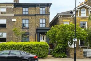 Photo of Richmond Road, London, E8