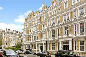 Photo of Braemar Mansions, Cornwall Gardens, London, SW7