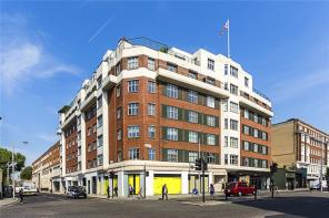 Photo of Crompton Court, Brompton Road, London, SW3