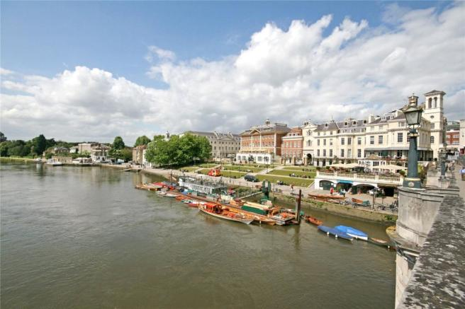 Richmond Riverside