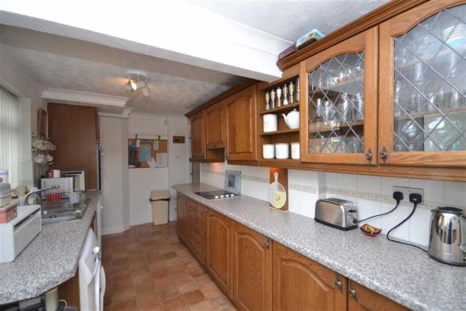 Kitchen  second view