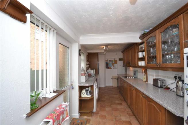 Kitchen  third view