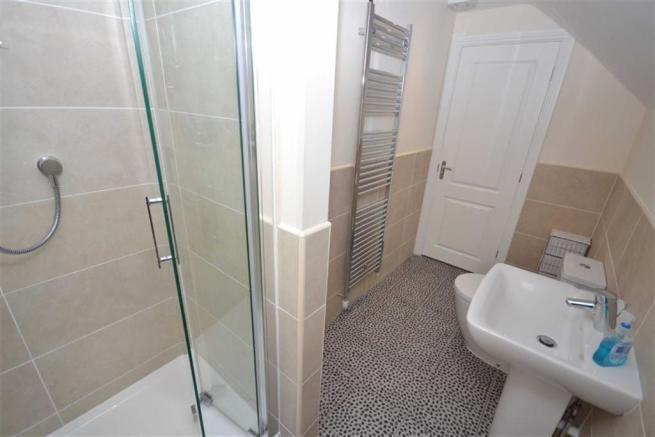 Shower Room/w.c View 2