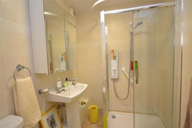 Shower Room/W.C