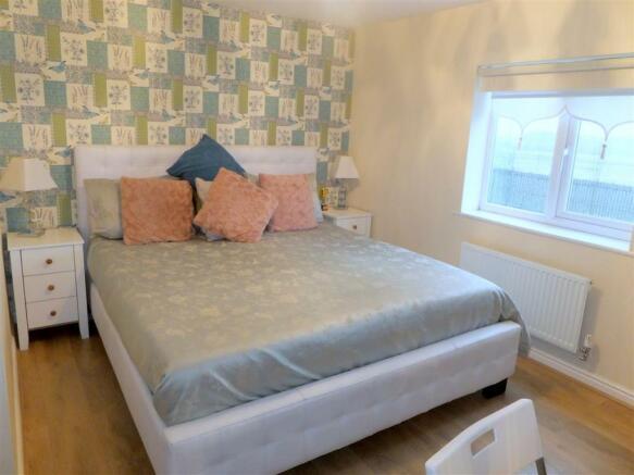 Master Bedroom (One)