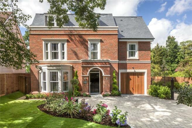 Rowborough House