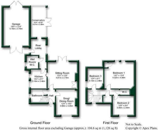@Boville Cottage Tollerton Road Huby Floor Plan.jp