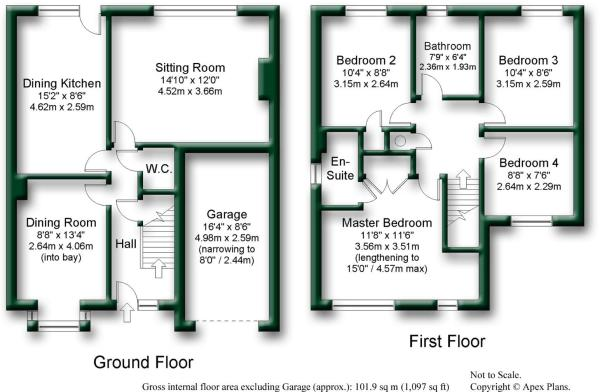 @21 Church Close Tollerton Floor Plan.jpg