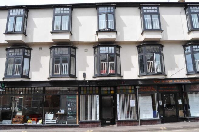 56 - 62 Fore Street