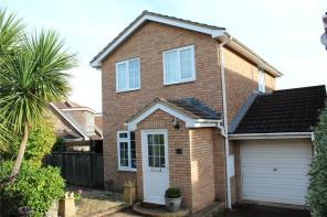 Photo of Bockland Close, Cullompton, Devon, EX15