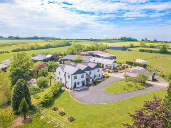 Woodscombe Farm